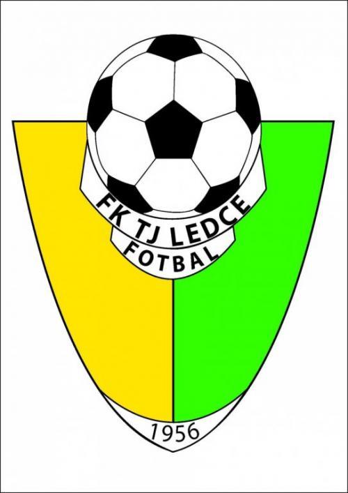 logo FK TJ Ledce