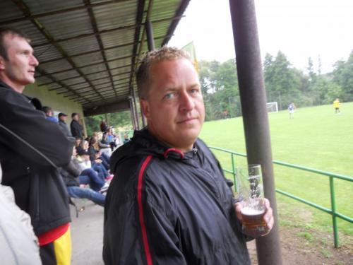 Memoriál FK 2011- ikdyž pršelo, byla žízeň :-)