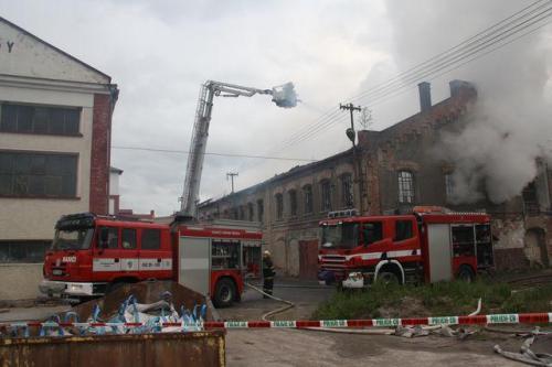 požár Lassesberger